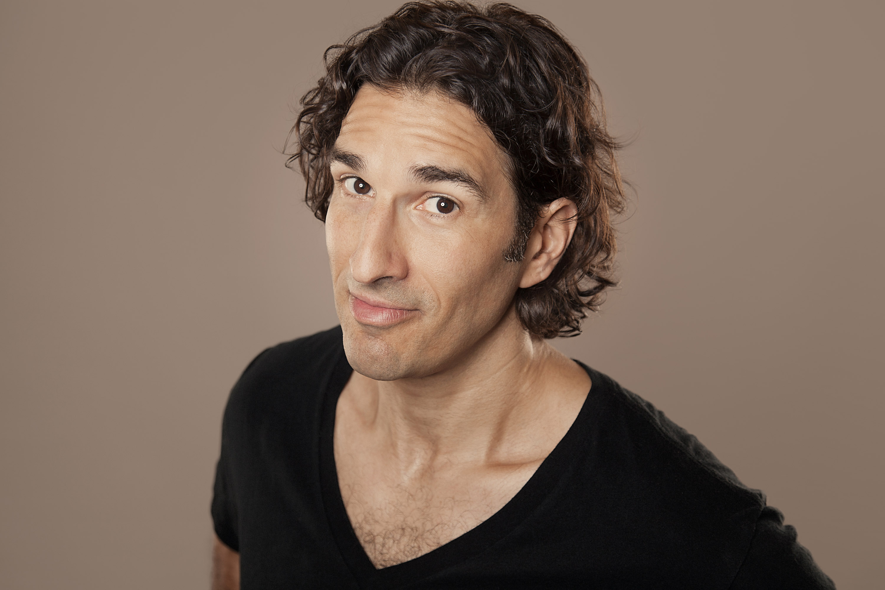 Gary Gulman Net Worth